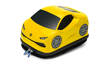 Ridaz - Zainetto Lamborghini