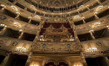 Musement - Visita guidata del Teatro La Fenice per 2 persone