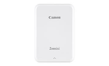 Canon - Stampante fotografica tascabile ZoeMini