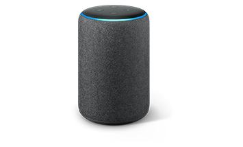 Amazon - Assistente vocale Echo Plus
