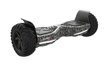 Helvei - Hoverboard 8,5`` All Road