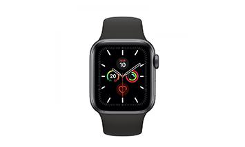 Apple - Smartwatch Series 5 GPS 40mm Space Grey