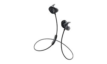 Bose - Cuffie SoundSport wireless