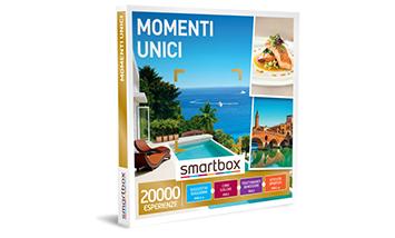 Smartbox - ebox  Momenti unici