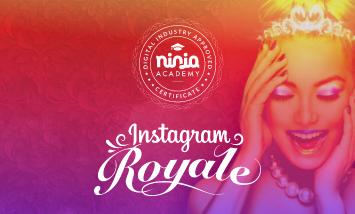 Ninja Marketing - Corso online Instagram Royale