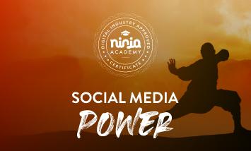Ninja Marketing - Corso online Social Media Power
