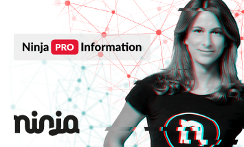 Ninja Marketing - Pro Information abbonamento annuale