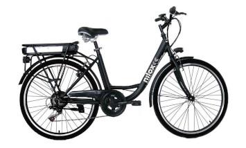 Nilox - Bicicletta Elettrica J5