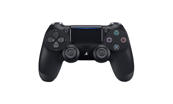 Sony PlayStation - Controller DS4 V2 Black