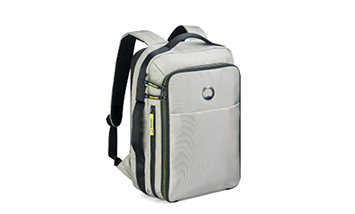 Zaino a 2 scomparti RECYCLED DAILY`S - DELSEY