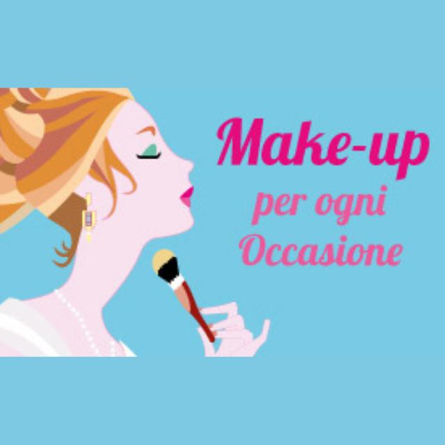 Make up per ogni occasione