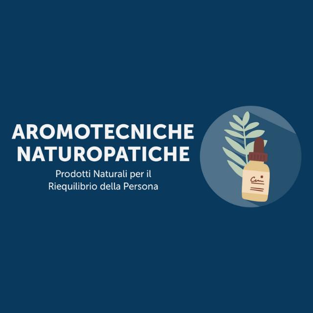 Aromaterapia naturopatica: prodotti naturali per la nostra salute