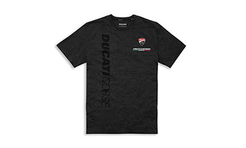 T-Shirt DC Tonal 21 Grey