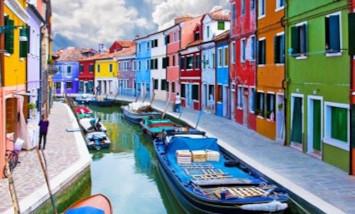 Musement - Escursione alle isole veneziane di Murano, Burano e Torcello  per 2 persone