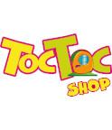 TocTocShop - 20% di sconto sui prodotti Giochi, Cameretta e Moda