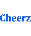 CHEERZ - 10 euro di sconto su spesa minima di 25 euro