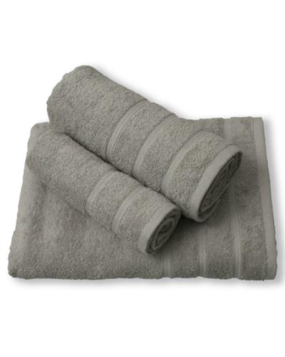 Set 3 asciugamani variante corda Filo di Legno