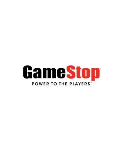 Gift card 25 euro Gamestop