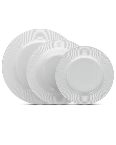 Tognana - Servizio tavola 18 pz Polis bianco