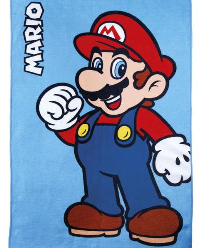 Telo sport Mario