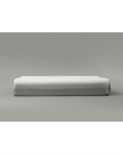 Set 2 cuscini Memory foam ortopedico morbido