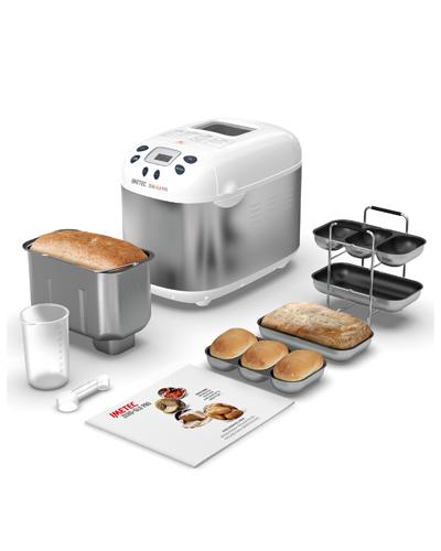 Macchina del pane - Imetec Zero Glu Pro