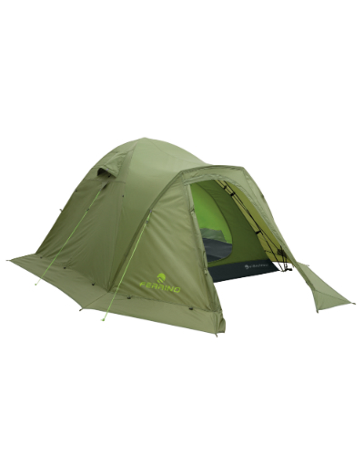 Tenda campeggio -Tenerè 3