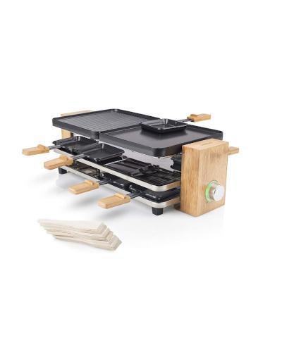 Set Raclette Pure 8