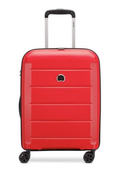 Trolley cabina rosso - Binalong