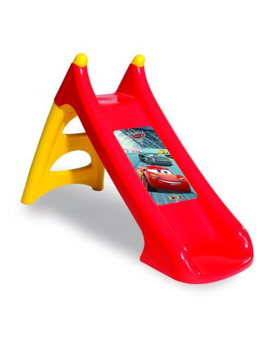 Scivolo XS Cars 3