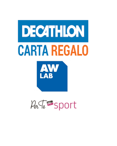 Per Te Sport 20 euro