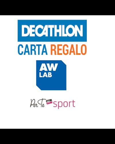 Per Te Sport 50 euro