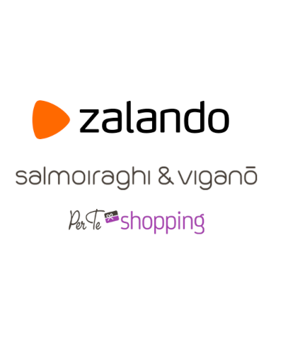 Per Te Shopping 10 euro
