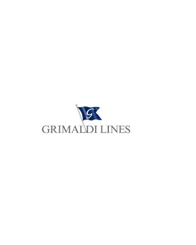Grimaldi Lines Sconto del 10%